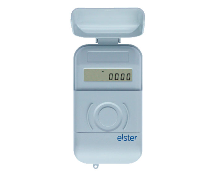 Wireless Meter Readers Automatic Meter Reading Cannon