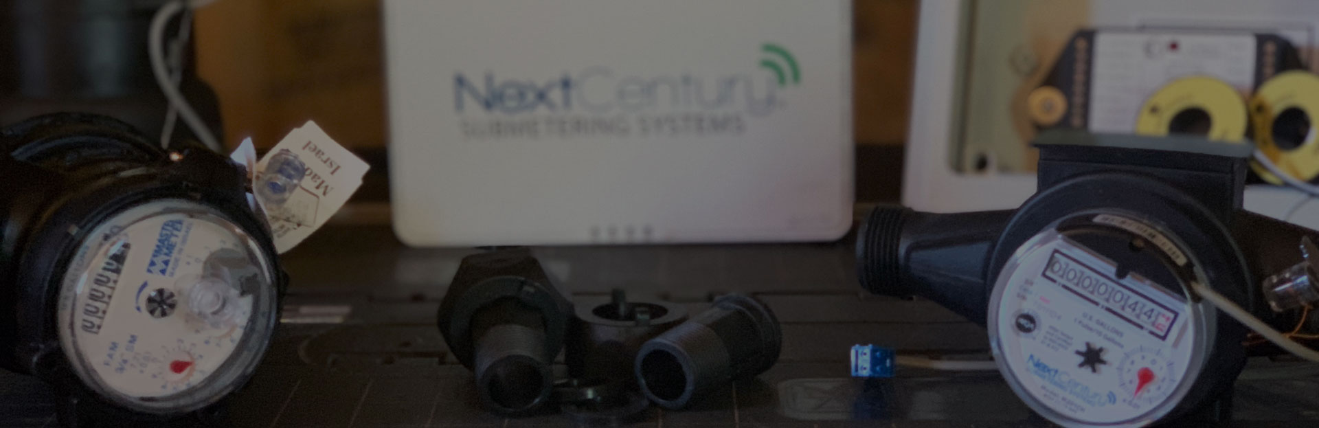 NextCentury-Submetering-equipment